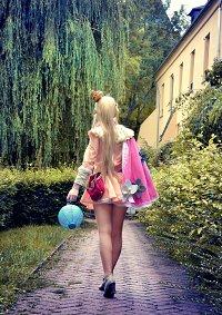 """Cosplay-Cover: Princess Merurulince Rede Arls  """"Meruru"""""""