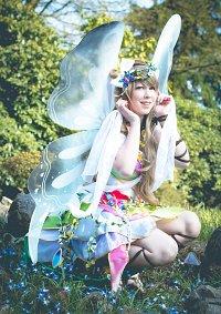 Cosplay-Cover: Kotori Minami [Fairy]