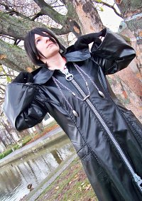 Cosplay-Cover: 【シオン】 Xion [No. XIV]