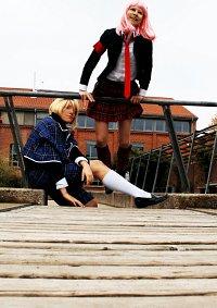 Cosplay-Cover: Tadase Hotori
