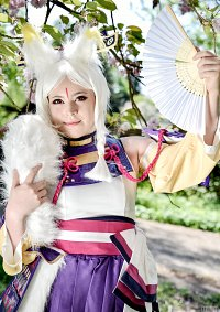 Cosplay-Cover: Hakurou