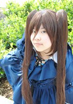 Cosplay-Cover: Alice アリス [blue dress]