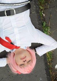 Cosplay-Cover: Amu Hinamori