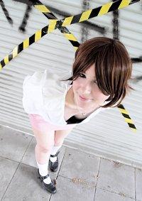 Cosplay-Cover: Saki Mikajima