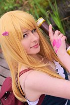 Cosplay-Cover: Lucy Heartfilia [S-Class-Exams I]