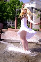 Cosplay-Cover: Lucy Heartfilia [Miss Fairy Contest]