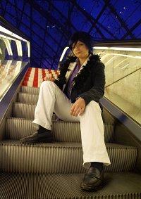 Cosplay-Cover: Tokiya Ichinose D-Stage