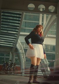 Cosplay-Cover: Rima Toyo