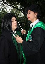 Cosplay-Cover: Tom Marvolo Riddle [Sommerversion Jung]