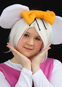 Cosplay-Cover: Diddlina