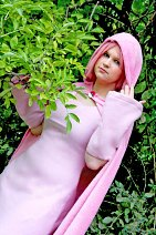 Cosplay-Cover: Mew Gijinka