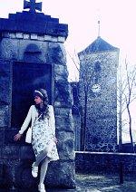 Cosplay-Cover: Belle princesse [Mafia Bodyline Hime-Lolita]