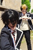 Cosplay-Cover: Rin Okumura