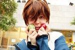 Cosplay-Cover: Akira Nikaido ~School Uniform~