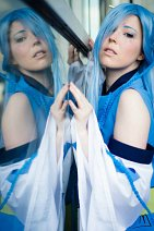 Cosplay-Cover: Yorunami