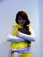 Cosplay-Cover: Katherine   Mutter Gans [ GoC ]