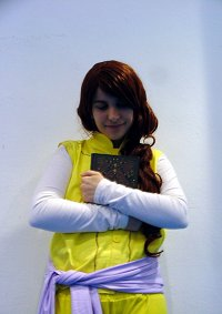 Cosplay-Cover: Katherine | Mutter Gans [ GoC ]