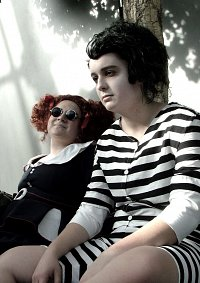 Cosplay-Cover: Sweeney Todd (Down by the Sea - Version)