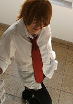 Cosplay-Cover: Raito