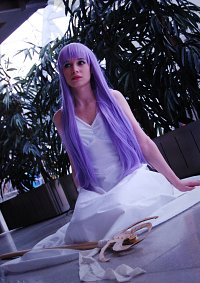 Cosplay-Cover: Athena