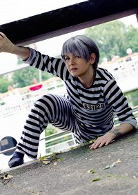 Cosplay-Cover: Nitori [Sträfling]