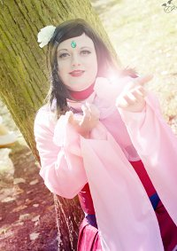 Cosplay-Cover: Sailor Mulan (Disney x Sailor Moon)
