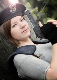 Cosplay-Cover: Jill Valentine (RE1: Remake)