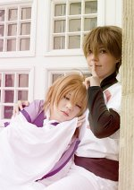 Cosplay-Cover: Shaolan ~Nihon Version~