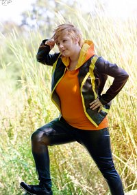 Cosplay-Cover: Spark