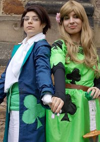 Cosplay-Cover: Austria/Roderich Edelstein [Jack of Clubs]
