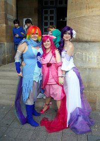 Cosplay-Cover: Pinkie Pie (Cowslip)