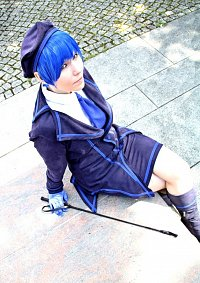 Cosplay-Cover: Spinell