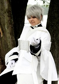 Cosplay-Cover: Ayanami - Priest [アヤナミ]