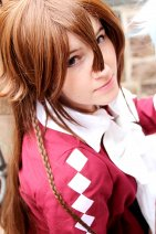 Cosplay-Cover: Alice / アリス