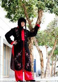 Cosplay-Cover: Kanda Yū [神田 ユウ] - Tracht