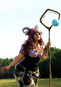 Cosplay-Cover: Autum Faun