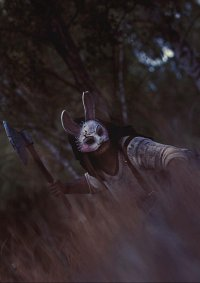 Cosplay-Cover: Anna | The Huntress