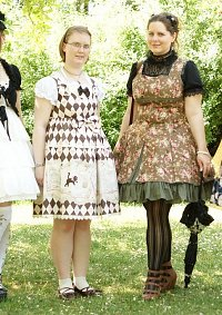 Cosplay-Cover: Moitie trifft auf 27°C