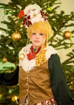 Cosplay-Cover: Christmas Eve