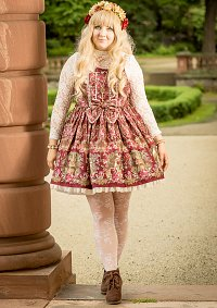 Cosplay-Cover: AP Classic Fairy Tales JSK