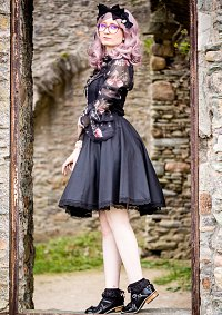 Cosplay-Cover: Dark Candy