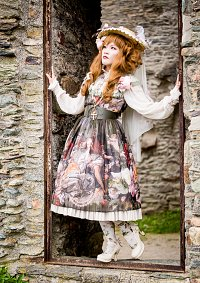 Cosplay-Cover: Ailes du Amour - JetJ