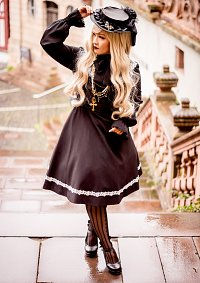 Cosplay-Cover: MMM - Ribbon/ Rose Lace