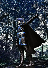 Cosplay-Cover: Kaltz