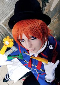 Cosplay-Cover: Drocell Keinz [ドロセル・カインズ]