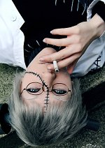 Cosplay-Cover: Dr. Franken Stein