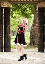 Cosplay-Cover: Inori Yuzuriha~