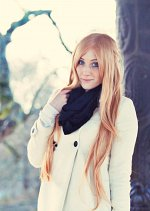 Cosplay-Cover: Asuna Wintertime~