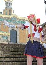 Cosplay-Cover: Sailor V / Minako ♥