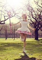 Cosplay-Cover: Sakura ♥